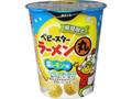 おやつカンパニー ベビースターラーメン丸 塩レモン味 カップ59g