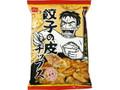 おやつカンパニー 餃子の皮チップス タレ掛け焼き餃子味 袋50g