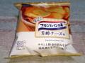 ローソン セレクト フランスパン工房 芳醇チーズ味 袋43g