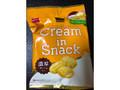 おやつカンパニー Cream in Snack コーンポタージュ味 48g