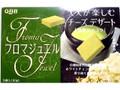 六甲バター フロマジュエル 抹茶ショコラ 90g