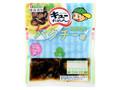 東海漬物 キューちゃん パクチー味 袋90g