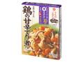 キッコーマン うちのごはん 和のごちそう煮 鶏の甘辛てり煮 箱135g