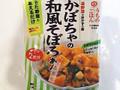 キッコーマン食品 うちのごはん 温野菜のおかずの素 かぼちゃの和風そぼろあん 110g