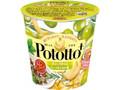 コイケヤ Pototto+ オリーブオイル×ハーブ&ソルト味 カップ28g
