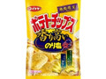 コイケヤ ポテトチップス 香り高いのり塩 袋100g