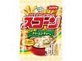 コイケヤ スコーン ごちそうクリームシチュー味 袋75g