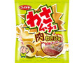 コイケヤ わさムーチョチップス 肉わさび味 袋55g