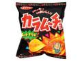 コイケヤ カラムーチョチップス ホットチリ味 袋55g