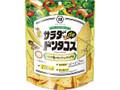 コイケヤ サラダdeドンタコス トリュフ塩のオリジナルサラダ味 袋35g