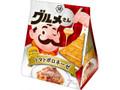 コイケヤ グルメさん とろけるチーズソース トマトボロネーゼ 袋40g
