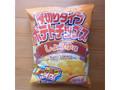 コイケヤ 厚切りタイプ ポテトチップス しょうゆ味 袋125g