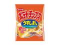コイケヤ ポテトチップス うすしお味 袋70g