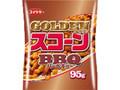 コイケヤ GOLDENスコーン バーベキュー 袋95g