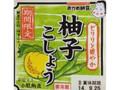 タカノフーズ おかめ納豆 小粒納豆 柚子こしょう 40g×3