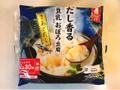 おかめ納豆 レンジで豆乳入りおぼろ豆腐 あごだしたれ 袋250g