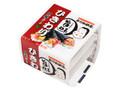 おかめ納豆 旨味 ひきわり パック45g×3