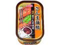 ホニホ さんま蒲焼き 缶80g