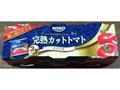 宝幸 完熟カットトマト 3缶(690g)