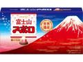 明治 富士山アポロ ビッグ 箱120g
