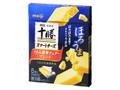 明治 十勝 スマートチーズ うまみ濃厚チェダーブレンド 8個入 箱90g