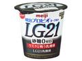 明治 プロビオヨーグルト LG21 砂糖0 カップ112g