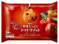 明治 野菜たっぷりトマトリゾット 袋210g