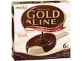 明治 GOLD LINE バニラ マルチ 箱55ml×6