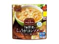 明治 Daily Rich 7種野菜のしょうがコンソメスープ 袋150g