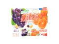明治 果汁グミ アソート 袋156g
