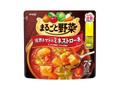 明治 まるごと野菜 完熟トマトのミネストローネ 袋200g
