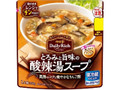 明治 Daily Rich とろみと旨味の酸辣湯スープ 袋150g
