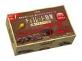 明治 チョコレート効果 カカオ72% 粗くだきカカオ豆 箱40g