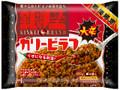 明治 銀座カリーピラフ 大辛 袋400g