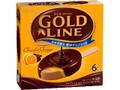 明治 GOLD LINE ショコラ オランジュ 箱55ml×6