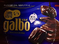 明治 galbo(ガルボ) 濃いgalbo 60g
