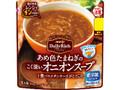明治 Daily Rich あめ色たまねぎの こく深いオニオンスープ 袋150g
