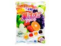 明治 果汁グミ アソート 袋90g