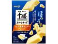 明治 北海道十勝 スマートチーズ うまみ濃厚チェダーブレンド 箱8個