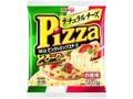 明治 ピッツァミックスチーズお徳用 袋250g
