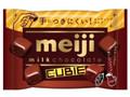 明治 ミルクチョコレート CUBIE 袋38g