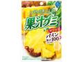 明治 果汁グミ パイン 袋47g