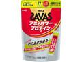 ザバス アミノパワープロテイン レモン風味 袋4.2g×11