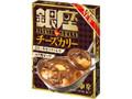 明治 銀座チーズカリー 箱180g