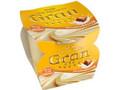 明治 GRAN ミルク&生キャラメル カップ121ml