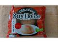 井村屋 Soy Dolce (キャラメル) 豆腐75g、ソース5g