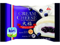 井村屋 クリームチーズ大福 ブルーベリー 袋1個