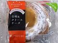タカキベーカリー ITSUTSUBOSHI 白桃&クリームチーズ 袋1個