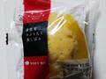 タカキベーカリー 五つ星 津軽産フジりんご蒸しぱん 袋1個
