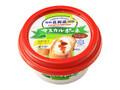 雪印メグミルク 雪印北海道100 マスカルポーネ チーズ カップ100g